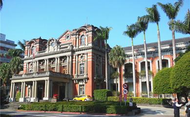 臺灣臺大醫院