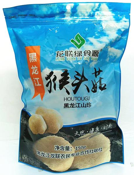猴头菇150g