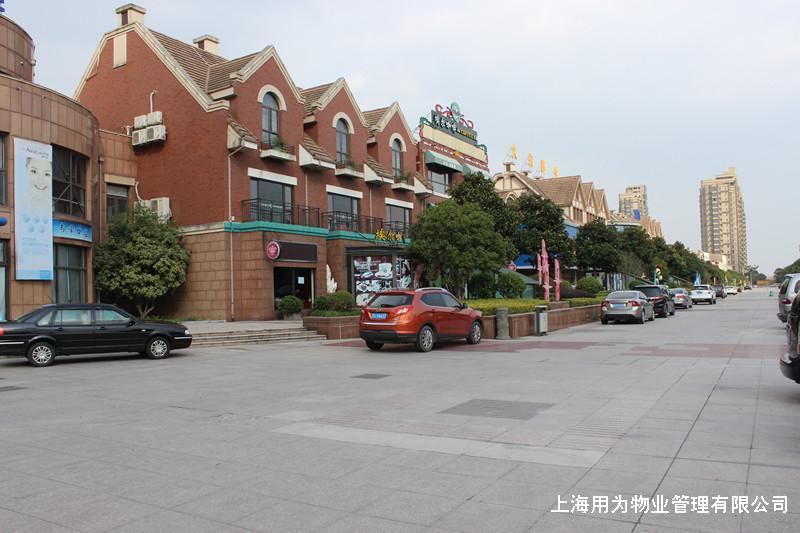 风情商业街项目