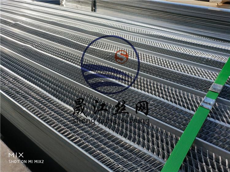 扩张钢板网
