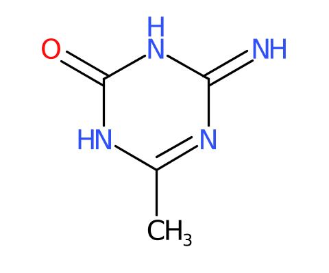 16352-06-0 4-AMINO-6-METHYL-1,3,5-TRIAZIN-2-OL