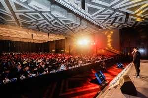 阿拉丁小程序峰会——2000人峰会及颁奖