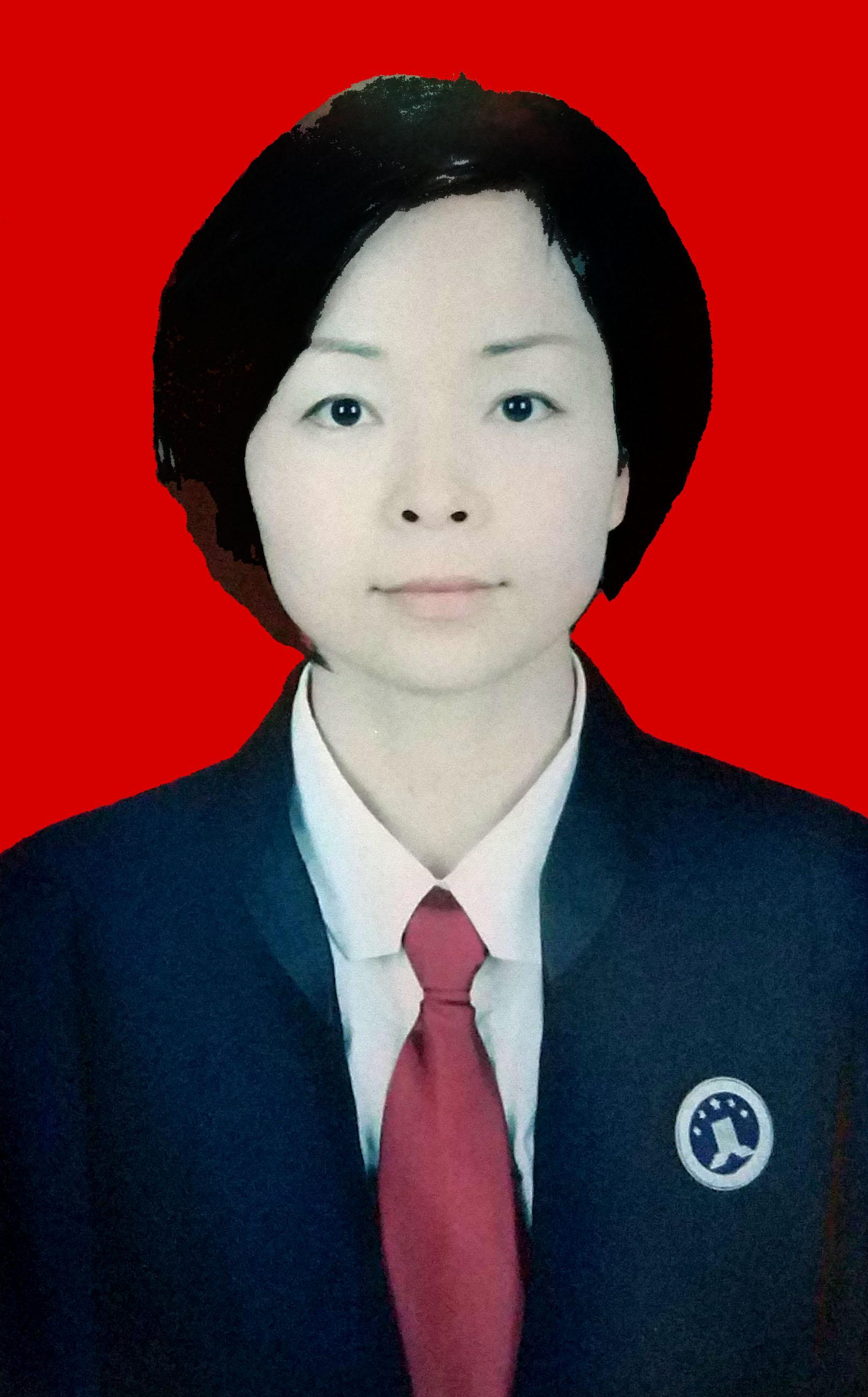 杨荣钦律师