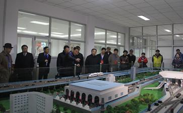 石家庄铁路技术学校办学特色