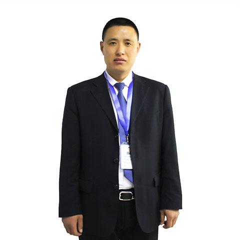 汽车陪练教练:王百成