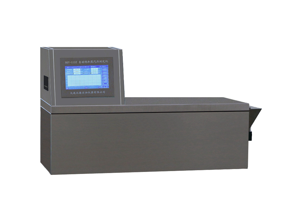 Automatic Vapor Pressure Tester