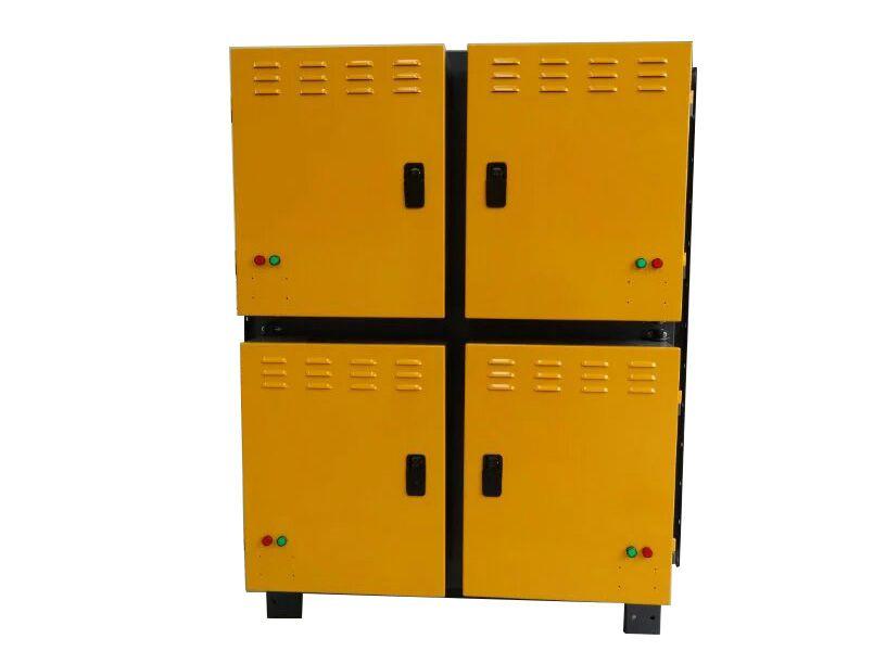 厨房油烟净化器WL280