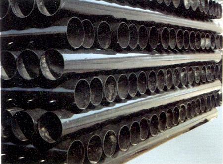 球墨铸铁管制造