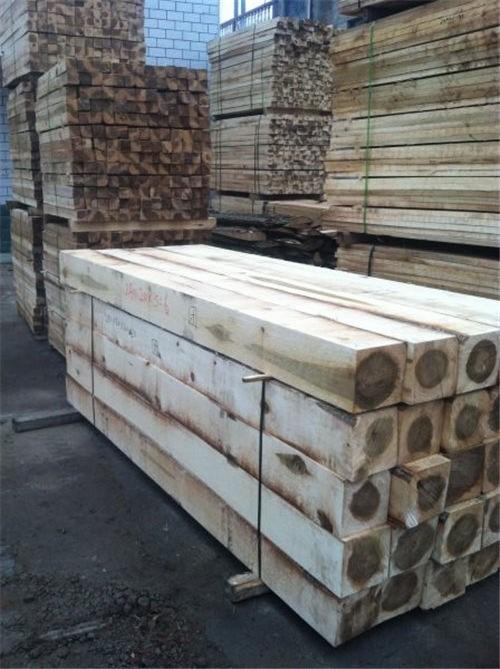 木材加工厂家