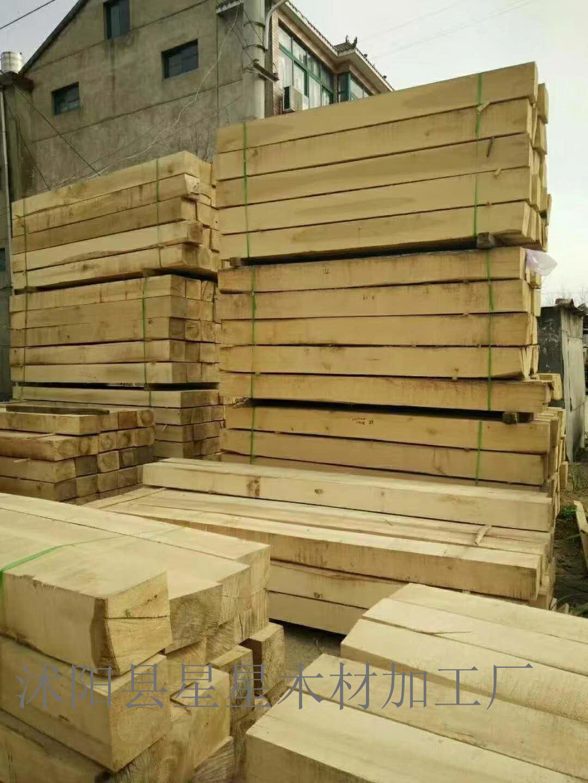 木材加工廠教你木龍骨的選擇-星星木材加工廠