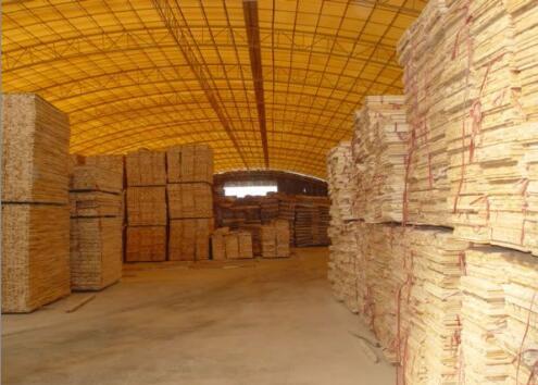 建筑方木工板保養技巧你知道嗎?-星星木材加工廠