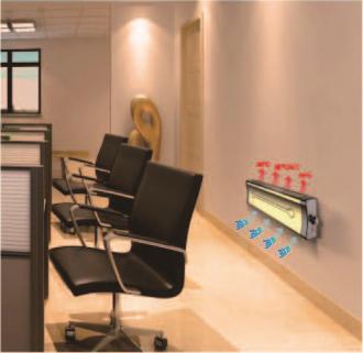 电暖器技术管理和运行维护