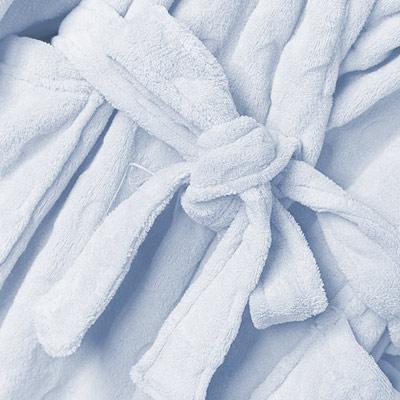 私人会所浴袍