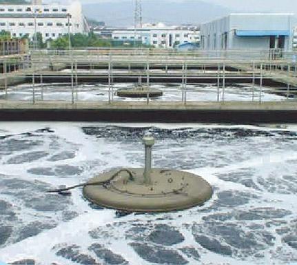 污水處理設施