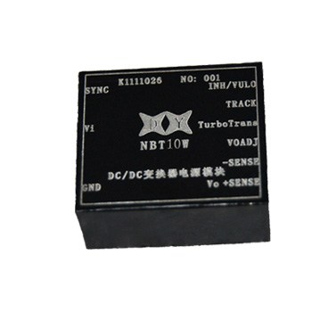 10WDC-DCNBT系列模塊電源