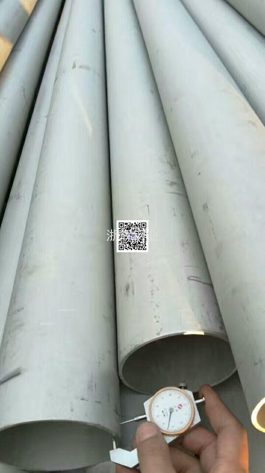 不銹鋼焊管生產細節你了解多少