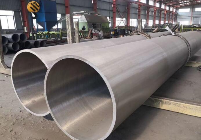 不銹鋼無縫管在天然氣的帶動下將迎來新的春天