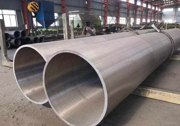 不銹鋼無縫鋼管質量控制要點有哪些