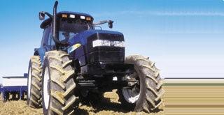 拖拉机在秋季使用时应注意事项