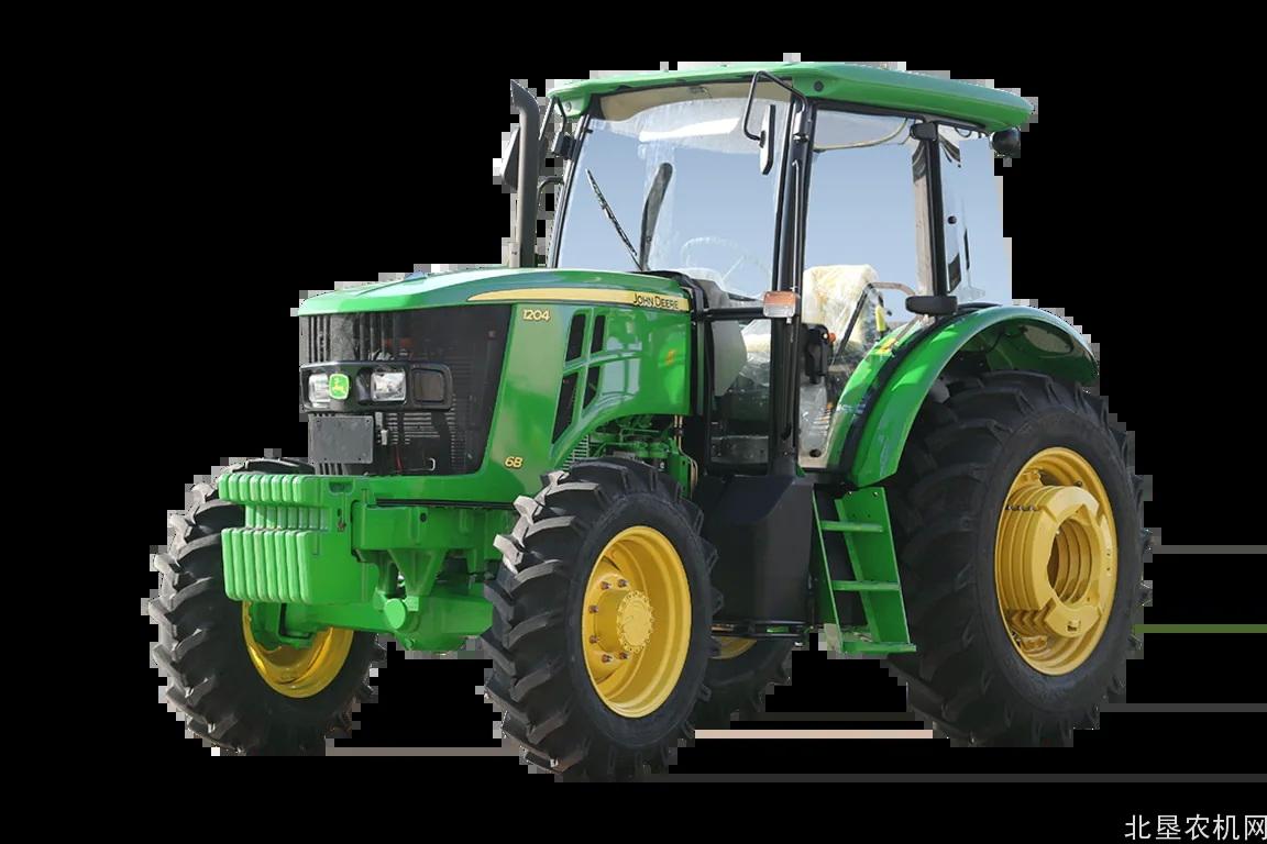 约翰迪尔1354-A拖拉机