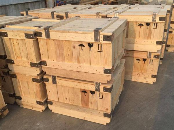 安徽木箱厂家