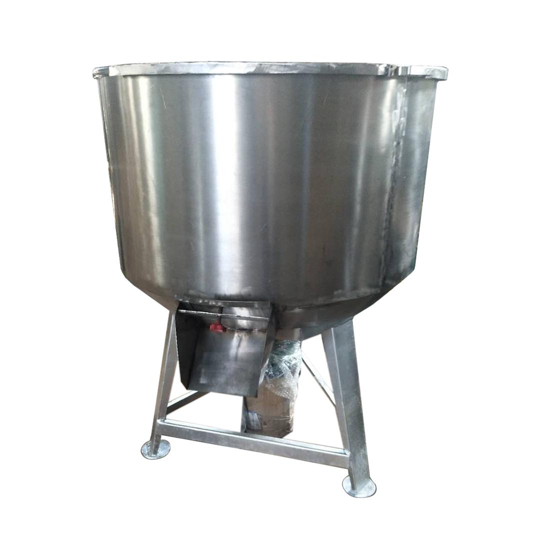 不锈钢平底搅拌机