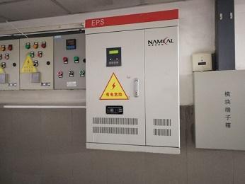 双登EPS蓄电池