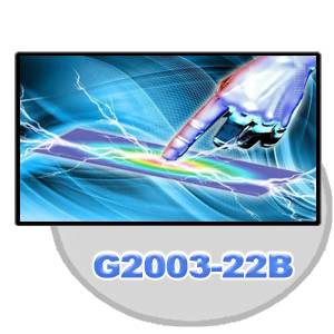 G2006-22B 觸摸式終端設備