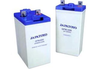 东洋蓄电池GFMJ系列