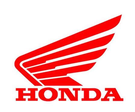 本田大排量摩托车
