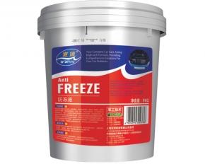 防冻液10kg-35度