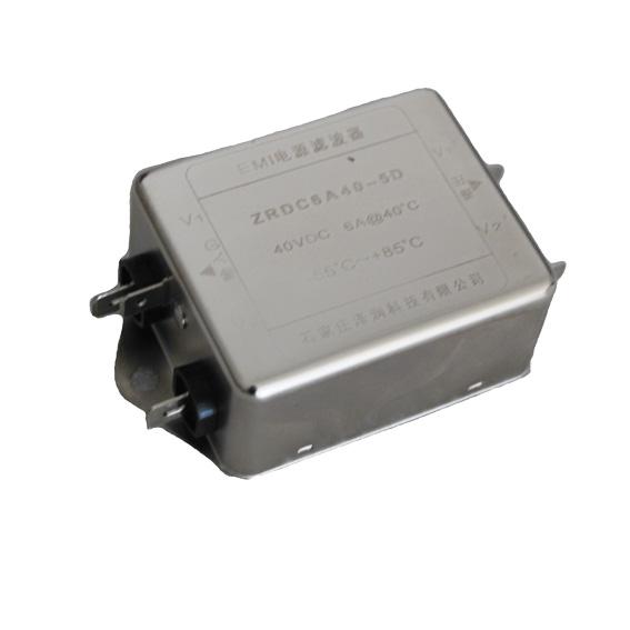 直流電源濾波器40V